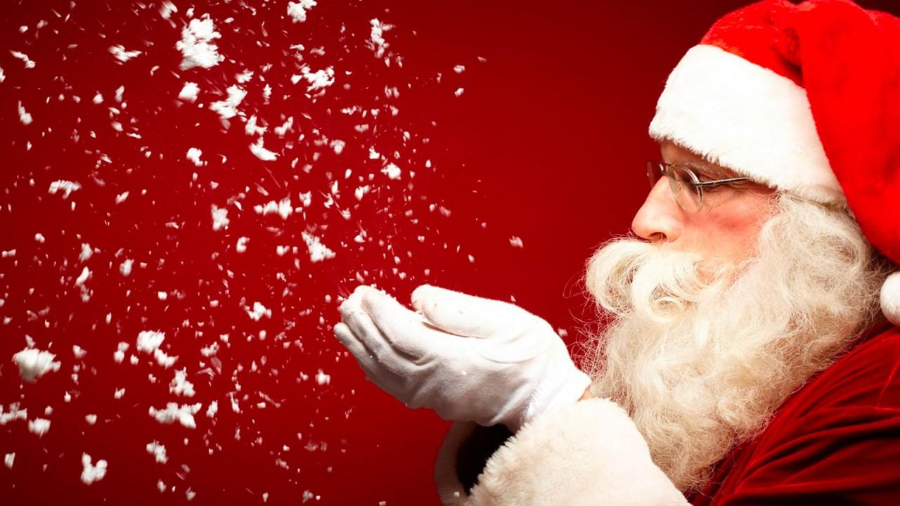 Joyeux Noël et joyeuses fêtes de fin d'année